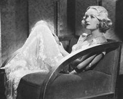 Miriam Hopkins nude