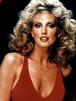 Morgan Fairchild nude 1 2