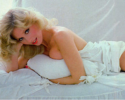 Morgan Fairchild nude 2 3