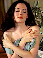Rose McGowan nude 1 3