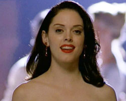 Rose McGowan nude 2 4