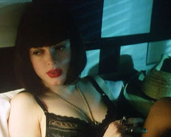 Rose McGowan nude 2 6