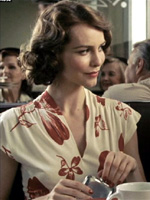 Saffron Burrows nude 1 3