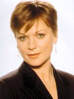 Samantha Bond nude