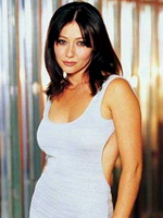 Shannen Doherty nude 1 2