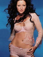 Shannen Doherty nude 1 3