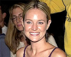 Sharon Case nude