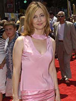 Sharon Lawrence nude 1 2