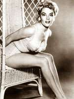 Sheree North nude