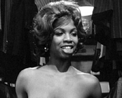 Thelma Oliver nude
