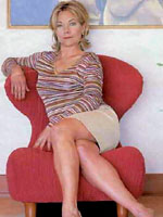 Theresa Russell nude 1 2