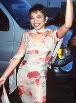 Tisha Campbell nude