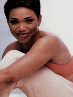 Tisha Campbell nude 1 2