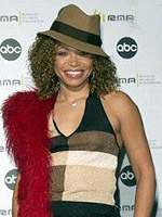 Tisha Campbell nude 1 3