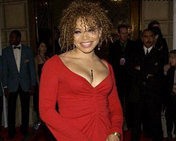 Tisha Campbell nude 2 2